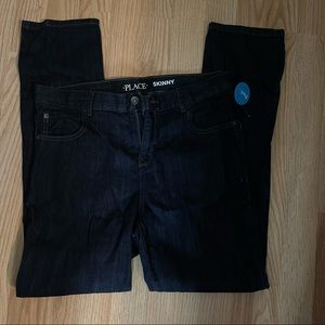 NWT Place Skinny jeans size 16H